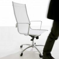 Krzesło biurowe - Light - Luxy (Włochy)