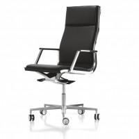 Fotel Biurowy NULITE - Luxy (Włochy)