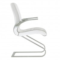 Synchrony - Fotel Biurowy firmy Luxy