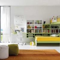 MultiSpace Z114 – meble młodzieżowe firmy Zalf
