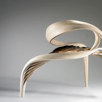 """Krzesło """"Enignum III"""""""