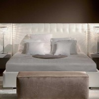 Łóżka Tapicerowane Firmy Rugiano
