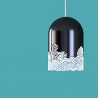 "Kolekcja Lamp ""Lacelamps"""