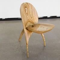 """Krzesło """"Stratum"""""""