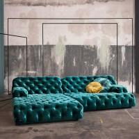 COCOA - Sofa, Narożnik, Fotel