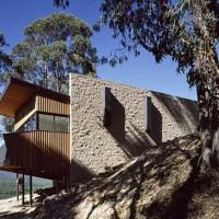 Rezydencja w Warburton, Australia