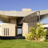 Rezydencja w Emiratach Arabskich