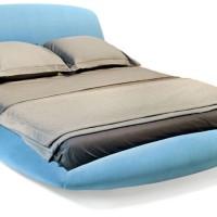 Łóżko Callison