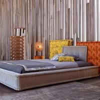 Łóżko Mah Jong
