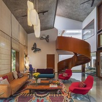 Dom w Bangalore, Indie