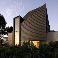 Dom zaprojektowany przez Neil Architecture