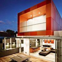 Dom w Sydney