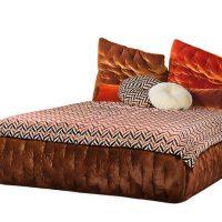 Łóżko FEYA firmy Bretz