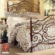 Vincenza Bed