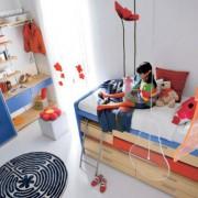 813 Bedroom