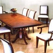Stiffel dining set