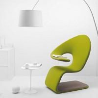 Aleaf Chair