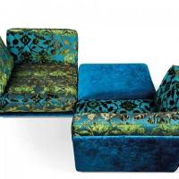 Napali Sofa by Bretz