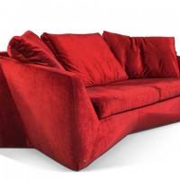 Salt Sofa by Bretz