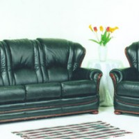 Dl 603 - DL Sofa