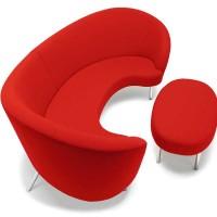 ORGY sofa by Karim Rashid