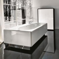 Bathtubs in Pietraluce