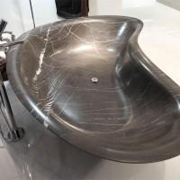 Bathtubs in Marble