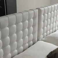 Poissy White by Italian manufacturer Bolzan Letti