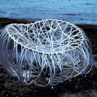 Anemone Chair by Fernando and Humberto Campana