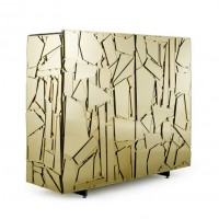 Scrigno Cabinet by Fernando and Humberto Campana