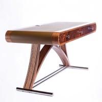Belgravia Desk by Splinter Works