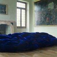Boa Sofa, design: Fernando Campana & Humberto Campana