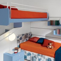 Focus - Bunk Beds
