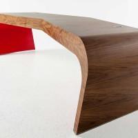 Wing Desk by Splinter Works