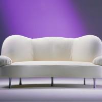 I Girovaghi Sofa by Renzo Banci