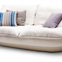 Tangeri Sofa by Sergio Giobbi