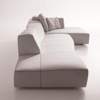 The Bend Sofa by Patricia Urquiola for B&B Italia