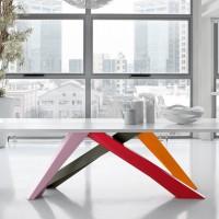 Big Table, design: Alain Gilles