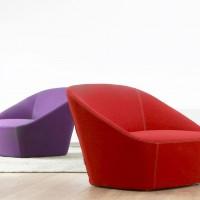 Bucket Sofa & Chair