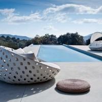 Canasta Sofa by Patricia Urquiola