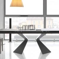 Pora Table, design: Mauro Lipparini