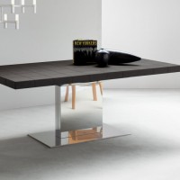 Lingotto Table by Gino Carollo