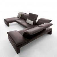 Acanto Sofa, Design: Kurt Beier