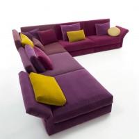 Adamo Sofa, Design: Kurt Beier