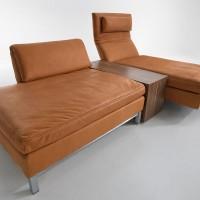 Rotario Sofa by Kurt Beier
