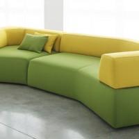 Melt Sofa by Mauro Lipparini