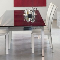 Tom Table by Peter Ross