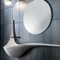 Wing Sink by Ludovico Lombardi