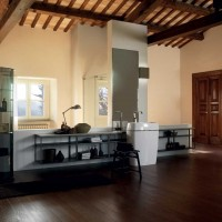 Habi Bathroom by Studio Castiglia Associati
