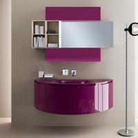 Idro Bathroom by Studio Castiglia Associati